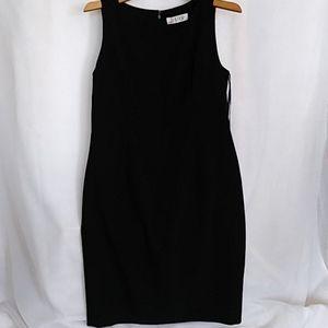 Kasper Women's Black Dress Size 10